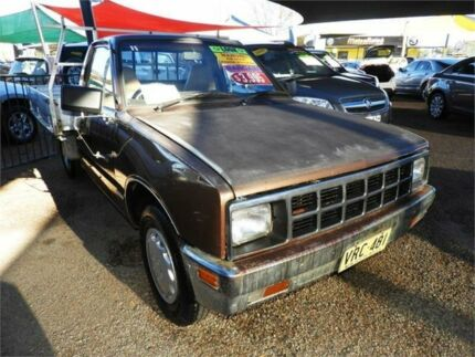 1981 holden rodeo kb table top diesel manual excellent condition 1984 holden rodeo kb28 deluxe 4x2 brown 5 speed manual utility fandeluxe Gallery