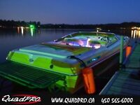 2008 BAJA FOUNTAIN CHECKMATE 27 CONVINCOR 112.80$/SEMAINE