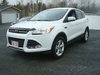 2013 Ford Escape AWD SE $79 WEEKLY SUV