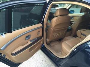 2008 BMW 750 LI LEATHER SUNROOF NAV CERTIFIED & E-TEST London Ontario image 11