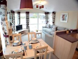 Own Your Own Stunning 8 Berth Static Caravan @ Southerness