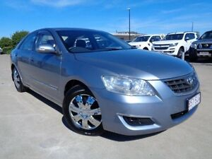 2009 Toyota Aurion GSV40R AT-X Blue 6 Speed Sports Automatic Sedan Garbutt Townsville City Preview