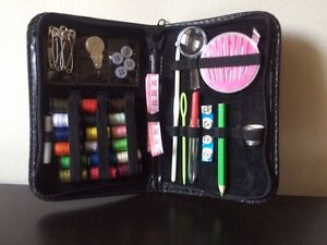 Professional Sewing Kit for Home, Travel & Emergencies - Filled Regina Regina Area image 6