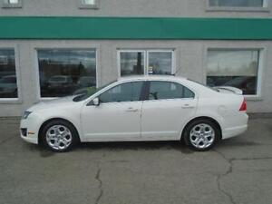 Ford Fusion SE, Seulement 98000KM......Tres Propre!!!!