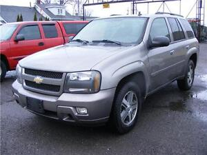 2006 Chevrolet Trailblazer, Fully loaded, Great Condition.