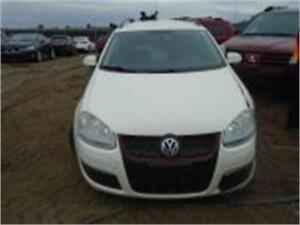 2009 VW Jetta station wagon