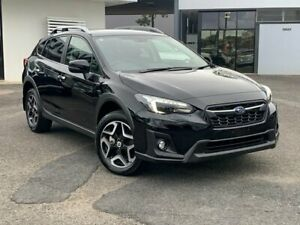 2019 Subaru XV G5X MY19 2.0i-S Lineartronic AWD Black 7 Speed Constant Variable Wagon