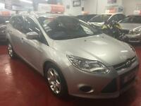 2012 (61) FORD FOCUS 1.6 TDCi Edge