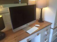 i Mac 27-inch LED 16:9 widescreen computer