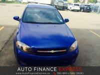 2005 Chevrolet Optra LOW KM!!