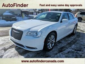 2015 Chrysler 300 AWD - Deal Pending