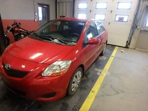 2009 Toyota Yaris - NO ACCIDENTS!