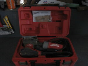 Milwaukee Sander