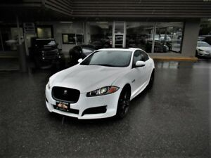 2015 Jaguar XF SPORT 3.0L SUPERCHARGED - AWD