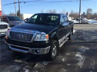 2007 Ford F-150 FX4 **ON SALE**