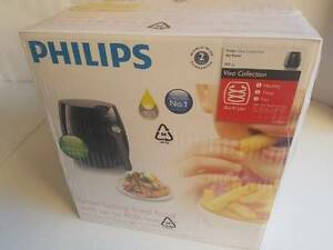 NEW Philips - HD9220 - Viva Collection Airfryer Black or Red Cabramatta Fairfield Area Preview
