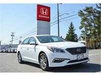 2015 Hyundai Sonata GL Heated Seats, XM Radio, $69/wk