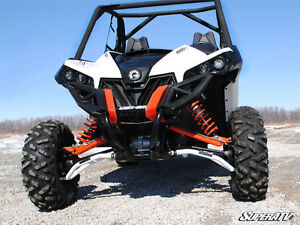 Can-Am Maverick High Clearance Front A-Arms - ATV TIRE RACK