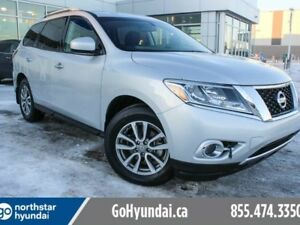 2014 Nissan Pathfinder SV AWD/LOWKM/HEATEDSEATS/BACKUPCAM