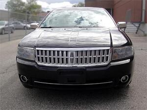 2007 LINCOLN MKZ MUST SEE,MINT CONDITION,FULLY LOADED