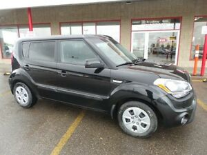 2012 Kia Soul 2U Accident Free,  Bluetooth,  A/C,