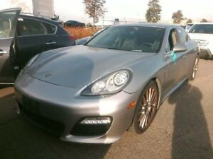 2011 Porsche Panamera 4S, V8 AWD, NAVI, CA