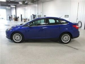 2013 Ford Focus Titanium Moose Jaw Regina Area image 4