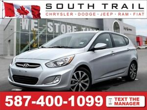 2017 Hyundai Accent SE - Call/txt/email Terrence @ (587)400-0868