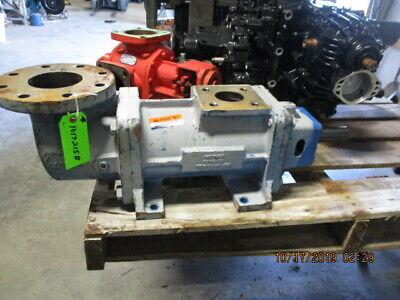 Imo Pump Sn May18395-46 Pn 3215150 Type C3ll-250 1017215b Used