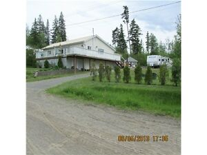HOUSE WITH 2 GARAGES FOR SALE