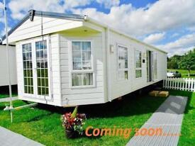 Static Caravan Whitstable Kent 2 Bedrooms 6 Berth Delta Oxford 2018 Seaview