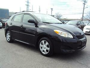2010 Toyota Matrix AUTO AIR WINTER/SUMMER TIRES ON RIMS