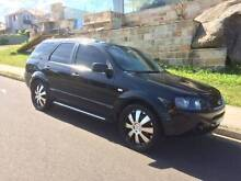 2006 FORD TERRITORY TX RWD SPORT 22 INCH RIMS + 7 MONTHS REGO Curl Curl Manly Area Preview