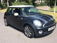 2007 56 MINI HATCH COOPER 1.6 COOPER 3D 118 BHP