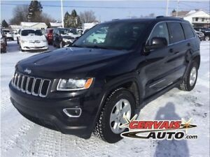 Jeep Grand Cherokee Laredo V6 4x4 MAGS Bluetooth 2015
