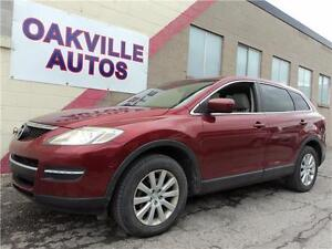 2007 Mazda CX-9 GT 3.5L V6 AWD S/ROOF 7 PASSENGER  SAFETY  INCL