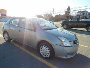 SALE ! SALE ! 2011  SENTRA /NEW MVI /LOW MILEAGE ONLY 4995$$$