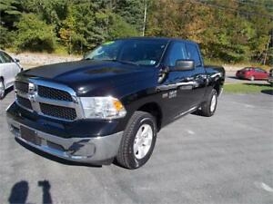 2014 Ram 1500 SLT 4WD QUAD CAB OWN FOR $109 WEEKLY REDUCED!!