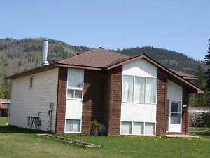 For sale in Tumbler Ridge - 151 Fellers Avenue