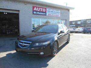 2008 Acura TL TYPE-S ** NAVIGATION **
