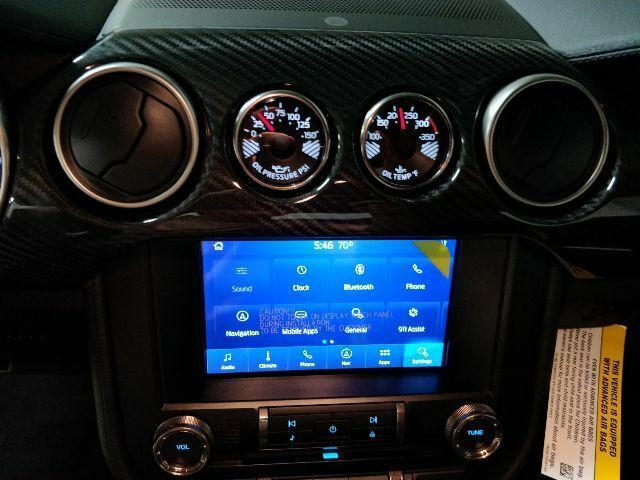 2020 Ford Mustang Shelby GT500 Golden Ticket Carbon Fiber ...