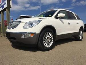 2009 Buick Enclave CXL No Insurance Claims & AB/SK Safetied!