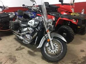 2003 Suzuki VL800K4 Intruder Volusia