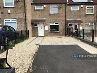 3 bedroom house in Cathcob Close, Cardiff, CF3 (3 bed)