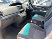 2009 Toyota Tarago ACR50R MY08 GLi Grey/Gold 4 Speed Sports Automatic Wagon Aspley Brisbane North East Preview