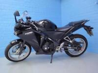 2012 HONDA CBR 250 R ONLY 12,000 MILES IMMACULATE