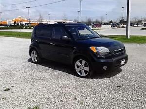2011 Kia Soul 4u - MP3, SIRIUS, Bluetooth, Aux, ipod, USB .