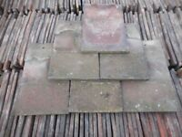 ROOF TILES RECLAIMED ROOF TILES ROSEMARY