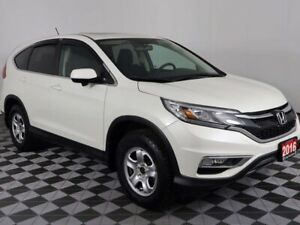 2016 Honda CR-V EX w/REMOTE START, HEATED SEATS, SUNROOF, BACKUP