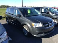 2012 Dodge Grand Caravan SE MINIVAN 7 PL
